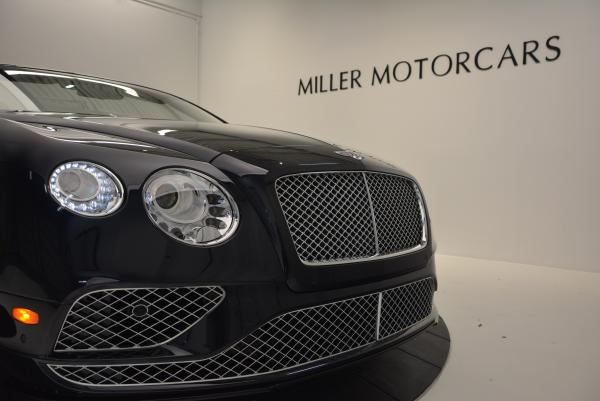 Used 2016 Bentley Continental GT V8 S Convertible for sale Sold at Alfa Romeo of Greenwich in Greenwich CT 06830 26