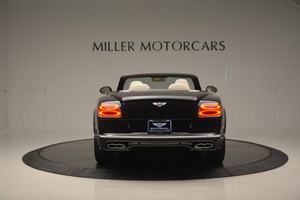 Used 2016 Bentley Continental GT V8 S Convertible for sale Sold at Alfa Romeo of Greenwich in Greenwich CT 06830 6