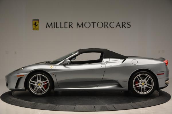 Used 2005 Ferrari F430 Spider for sale Sold at Alfa Romeo of Greenwich in Greenwich CT 06830 15