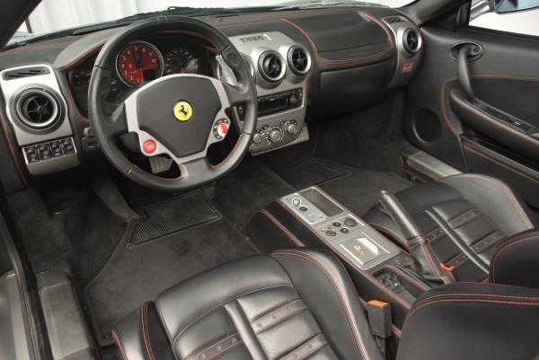 Used 2005 Ferrari F430 Spider for sale Sold at Alfa Romeo of Greenwich in Greenwich CT 06830 25