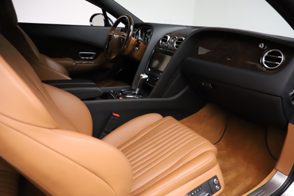 New 2017 Bentley Continental GT W12 for sale Sold at Alfa Romeo of Greenwich in Greenwich CT 06830 22
