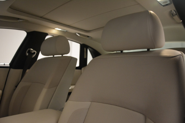 Used 2010 Rolls-Royce Ghost for sale Call for price at Alfa Romeo of Greenwich in Greenwich CT 06830 15