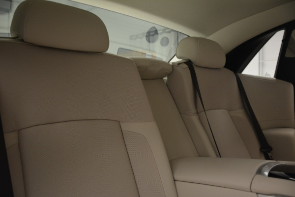 Used 2010 Rolls-Royce Ghost for sale Call for price at Alfa Romeo of Greenwich in Greenwich CT 06830 18