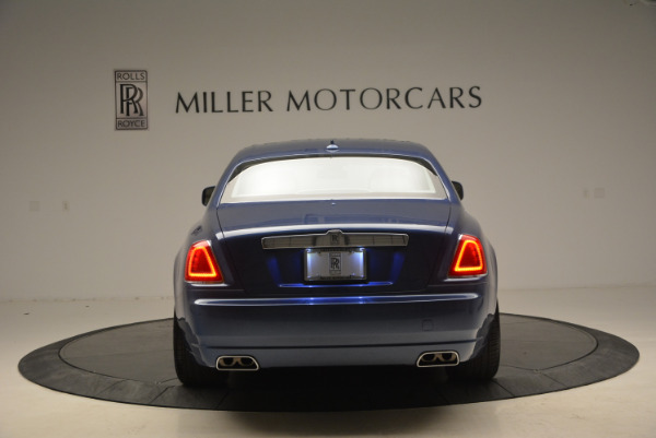 Used 2010 Rolls-Royce Ghost for sale Call for price at Alfa Romeo of Greenwich in Greenwich CT 06830 7