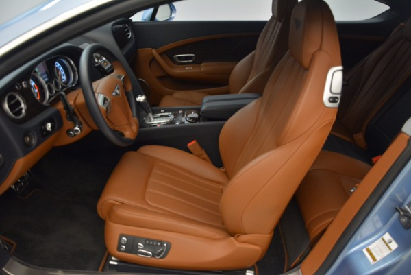 Used 2015 Bentley Continental GT V8 S for sale Sold at Alfa Romeo of Greenwich in Greenwich CT 06830 23