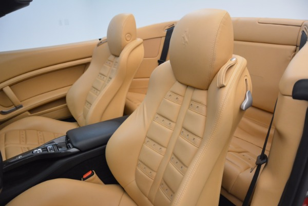 Used 2012 Ferrari California for sale Sold at Alfa Romeo of Greenwich in Greenwich CT 06830 20