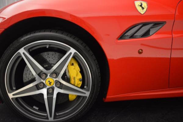 Used 2012 Ferrari California for sale Sold at Alfa Romeo of Greenwich in Greenwich CT 06830 25