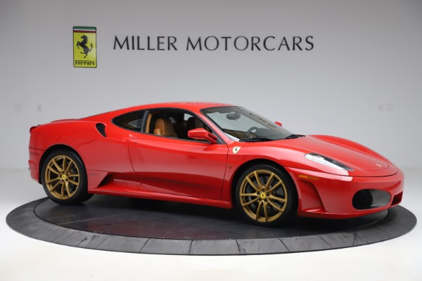 Used 2005 Ferrari F430 for sale Sold at Alfa Romeo of Greenwich in Greenwich CT 06830 10