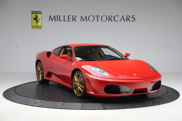 Used 2005 Ferrari F430 for sale Sold at Alfa Romeo of Greenwich in Greenwich CT 06830 11