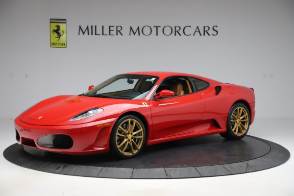 Used 2005 Ferrari F430 for sale Sold at Alfa Romeo of Greenwich in Greenwich CT 06830 2