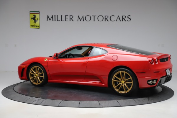 Used 2005 Ferrari F430 for sale Sold at Alfa Romeo of Greenwich in Greenwich CT 06830 4