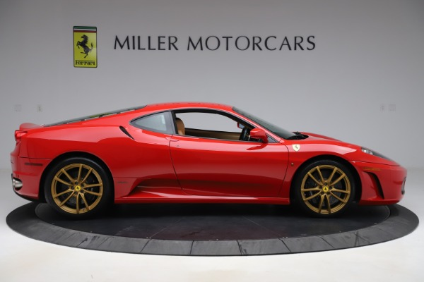 Used 2005 Ferrari F430 for sale Sold at Alfa Romeo of Greenwich in Greenwich CT 06830 9