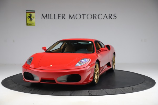 Used 2005 Ferrari F430 for sale Sold at Alfa Romeo of Greenwich in Greenwich CT 06830 1