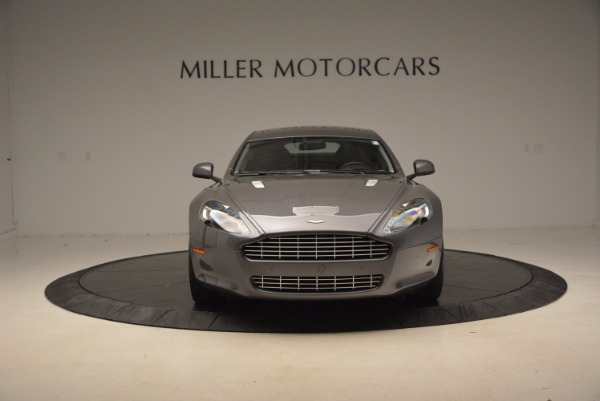 Used 2012 Aston Martin Rapide for sale Sold at Alfa Romeo of Greenwich in Greenwich CT 06830 12