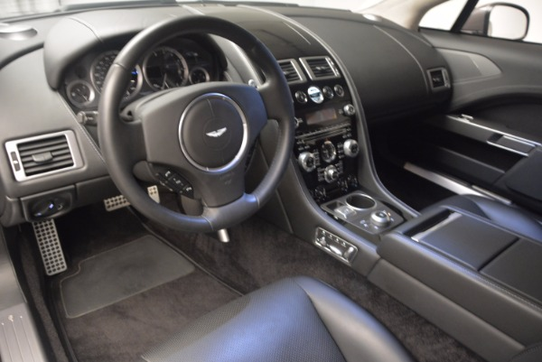 Used 2012 Aston Martin Rapide for sale Sold at Alfa Romeo of Greenwich in Greenwich CT 06830 14