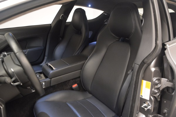 Used 2012 Aston Martin Rapide for sale Sold at Alfa Romeo of Greenwich in Greenwich CT 06830 15