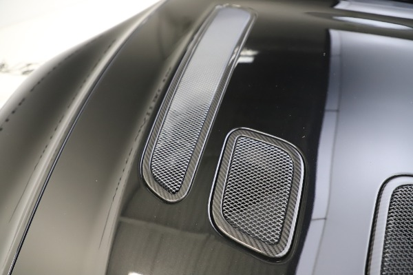 Used 2017 Aston Martin V12 Vantage S Coupe for sale $179,900 at Alfa Romeo of Greenwich in Greenwich CT 06830 26