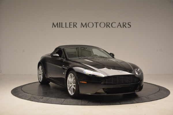 New 2016 Aston Martin V8 Vantage Roadster for sale Sold at Alfa Romeo of Greenwich in Greenwich CT 06830 23
