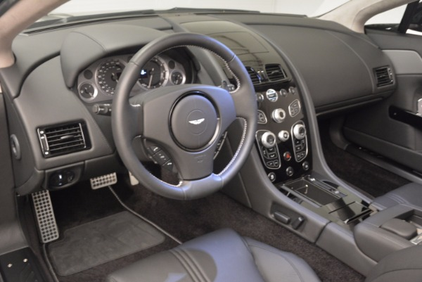 New 2016 Aston Martin V8 Vantage Roadster for sale Sold at Alfa Romeo of Greenwich in Greenwich CT 06830 27