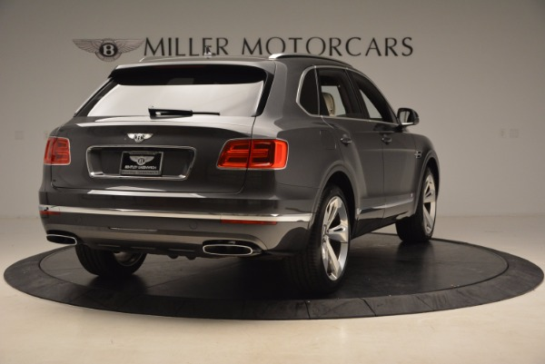 New 2018 Bentley Bentayga Signature for sale Sold at Alfa Romeo of Greenwich in Greenwich CT 06830 7