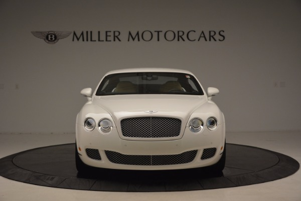 Used 2008 Bentley Continental GT Speed for sale Sold at Alfa Romeo of Greenwich in Greenwich CT 06830 13