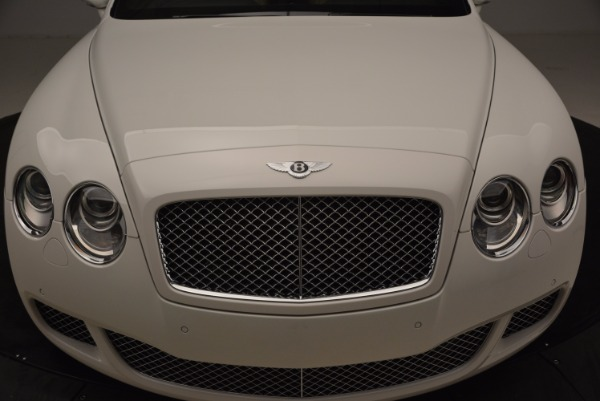 Used 2008 Bentley Continental GT Speed for sale Sold at Alfa Romeo of Greenwich in Greenwich CT 06830 15