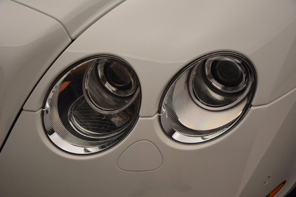 Used 2008 Bentley Continental GT Speed for sale Sold at Alfa Romeo of Greenwich in Greenwich CT 06830 16
