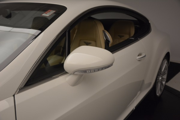 Used 2008 Bentley Continental GT Speed for sale Sold at Alfa Romeo of Greenwich in Greenwich CT 06830 18
