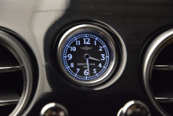 Used 2008 Bentley Continental GT Speed for sale Sold at Alfa Romeo of Greenwich in Greenwich CT 06830 25