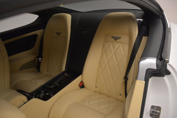 Used 2008 Bentley Continental GT Speed for sale Sold at Alfa Romeo of Greenwich in Greenwich CT 06830 27