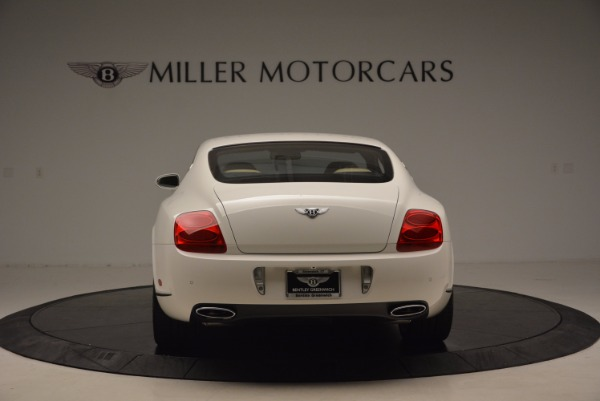 Used 2008 Bentley Continental GT Speed for sale Sold at Alfa Romeo of Greenwich in Greenwich CT 06830 7