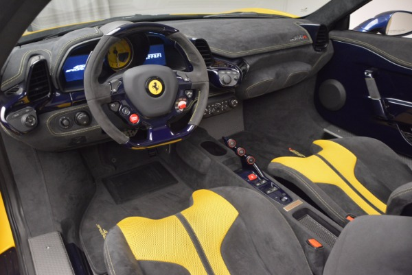 Used 2015 Ferrari 458 Speciale Aperta for sale Sold at Alfa Romeo of Greenwich in Greenwich CT 06830 21