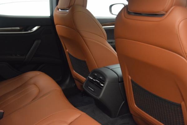 New 2018 Maserati Ghibli S Q4 Gransport for sale Sold at Alfa Romeo of Greenwich in Greenwich CT 06830 23