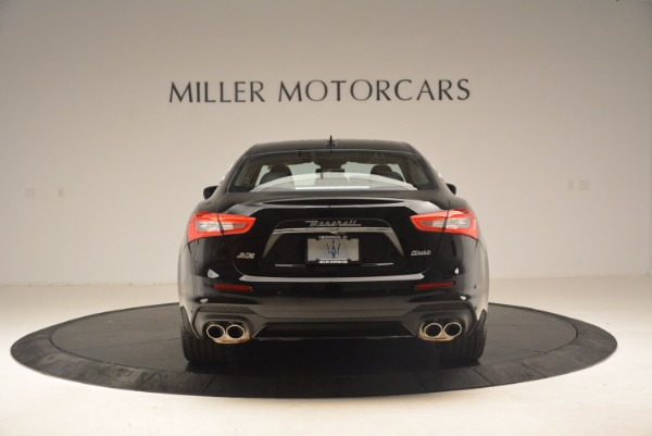 Used 2018 Maserati Ghibli S Q4 Gransport for sale Sold at Alfa Romeo of Greenwich in Greenwich CT 06830 6