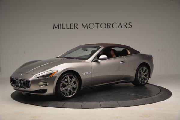 Used 2012 Maserati GranTurismo for sale Sold at Alfa Romeo of Greenwich in Greenwich CT 06830 14