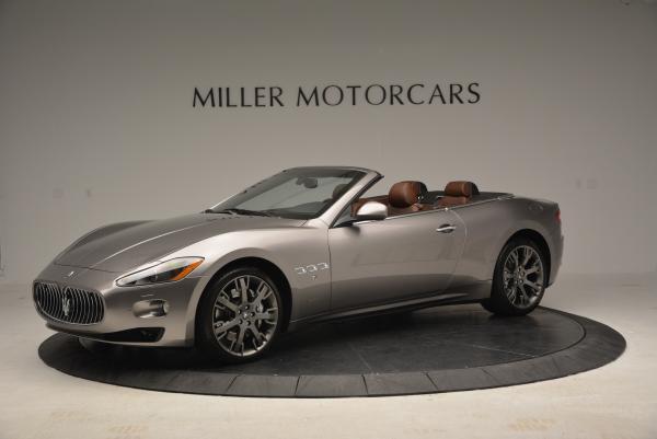 Used 2012 Maserati GranTurismo for sale Sold at Alfa Romeo of Greenwich in Greenwich CT 06830 2