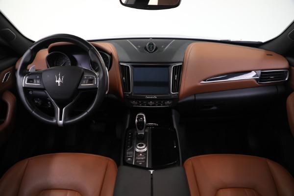 Used 2018 Maserati Levante Q4 for sale $57,900 at Alfa Romeo of Greenwich in Greenwich CT 06830 20