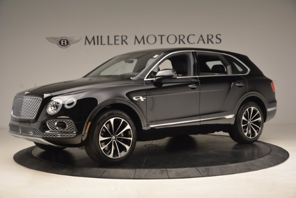 Used 2018 Bentley Bentayga Onyx for sale $145,900 at Alfa Romeo of Greenwich in Greenwich CT 06830 3