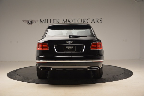 New 2018 Bentley Bentayga Onyx for sale Sold at Alfa Romeo of Greenwich in Greenwich CT 06830 7