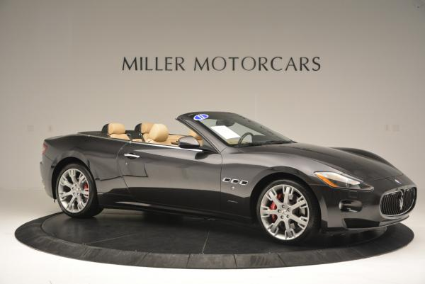 Used 2011 Maserati GranTurismo Base for sale Sold at Alfa Romeo of Greenwich in Greenwich CT 06830 10