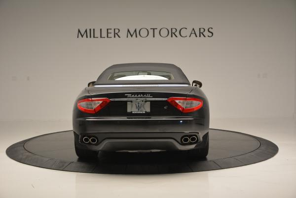 Used 2011 Maserati GranTurismo Base for sale Sold at Alfa Romeo of Greenwich in Greenwich CT 06830 18