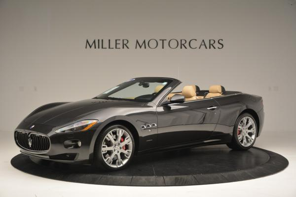 Used 2011 Maserati GranTurismo Base for sale Sold at Alfa Romeo of Greenwich in Greenwich CT 06830 2