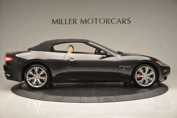 Used 2011 Maserati GranTurismo Base for sale Sold at Alfa Romeo of Greenwich in Greenwich CT 06830 21