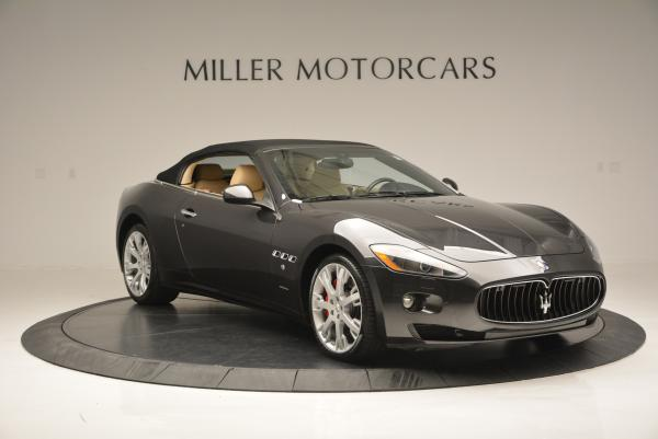 Used 2011 Maserati GranTurismo Base for sale Sold at Alfa Romeo of Greenwich in Greenwich CT 06830 22