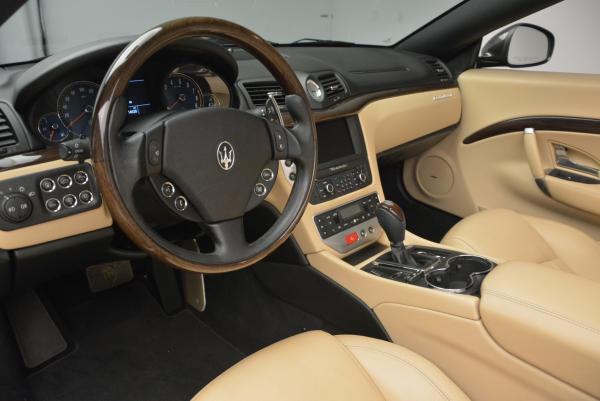 Used 2011 Maserati GranTurismo Base for sale Sold at Alfa Romeo of Greenwich in Greenwich CT 06830 26