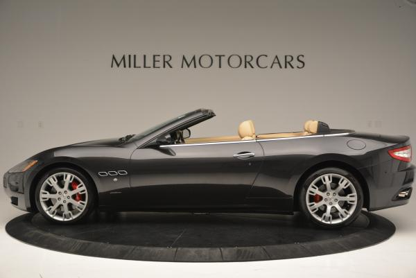 Used 2011 Maserati GranTurismo Base for sale Sold at Alfa Romeo of Greenwich in Greenwich CT 06830 3