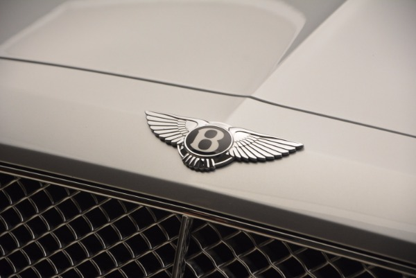 Used 2015 Bentley Flying Spur W12 for sale Sold at Alfa Romeo of Greenwich in Greenwich CT 06830 15