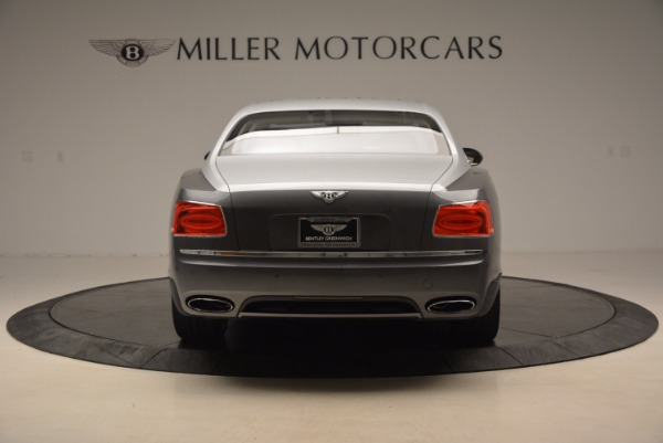 Used 2015 Bentley Flying Spur W12 for sale Sold at Alfa Romeo of Greenwich in Greenwich CT 06830 6