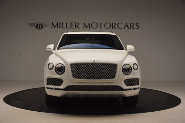 Used 2018 Bentley Bentayga Signature for sale Sold at Alfa Romeo of Greenwich in Greenwich CT 06830 12