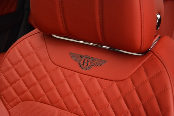 Used 2018 Bentley Bentayga Signature for sale Sold at Alfa Romeo of Greenwich in Greenwich CT 06830 27